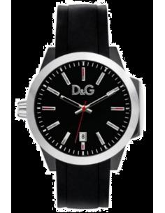 Chic Time | Montre Homme Dolce & Gabbana D&G DW0745 Salt Pepper  | Prix : 59,97€