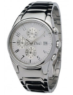 Chic Time | Montre Homme Dolce & Gabbana D&G DW70110 Sandpiper  | Prix : 52,47€