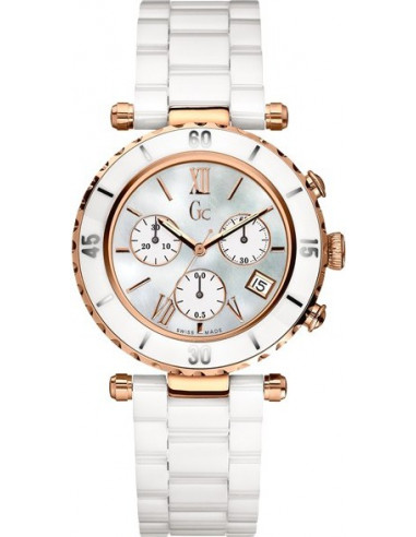 Chic Time | Guess Collection I47504M1 women's watch  | Buy at best price