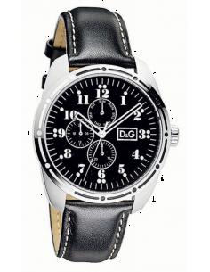 Chic Time | Montre Homme Dolce & Gabbana D&G DW0639 Bariloche  | Prix : 57,25€