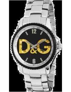 Chic Time | Montre Homme Dolce & Gabbana D&G DW0703 Sestriere  | Prix : 54,98€