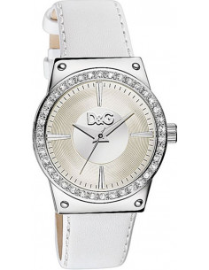 Chic Time | Montre Femme Dolce & Gabbana D&G DW0524 Sundance  | Prix : 61,23€