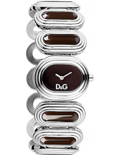Chic Time | Montre Femme Dolce & Gabbana D&G DW0620 Cortina  | Prix : 58,73€