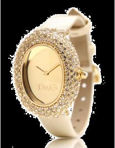 Chic Time | Montre Femme Dolce & Gabbana D&G DW0376 Music  | Prix : 106,23€