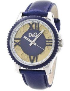 Chic Time | Montre Femme Dolce & Gabbana D&G DW0775 Sestriere  | Prix : 42,48€