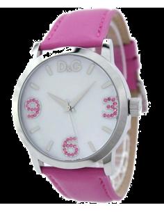 Chic Time | Montre Femme Dolce & Gabbana D&G DW0693 Pose  | Prix : 49,73€