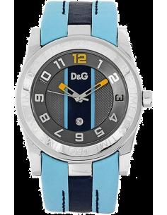 Chic Time   Montre Homme Dolce & Gabbana D&G DW0217 Unofficial    Prix : 48,72€