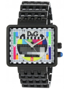 Chic Time | Dolce & Gabbana DW0754 men's watch  | Buy at best price