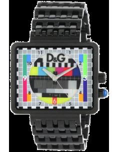 Chic Time | Montre Homme Dolce & Gabbana D&G DW0754 Medicine  | Prix : 86,22€