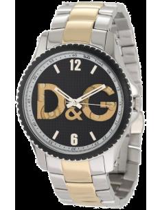 Chic Time | Montre Homme Dolce & Gabbana D&G DW0759 Sestriere  | Prix : 62,48€