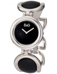 Chic Time | Montre Femme Dolce & Gabbana D&G DW0715 Blanky Basket  | Prix : 47,48€