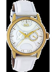 Chic Time | Montre Femme Dolce & Gabbana D&G DW0698 Twin Tip  | Prix : 62,25€