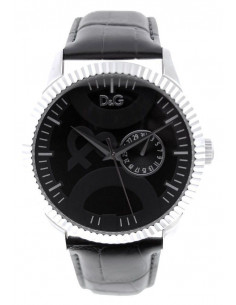 Chic Time | Montre Homme Dolce & Gabbana D&G DW0696 Twin Tip  | Prix : 56,22€