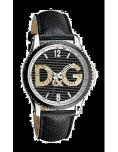 Chic Time | Montre Homme Dolce & Gabbana D&G DW0702 Sestriere  | Prix : 33,75€