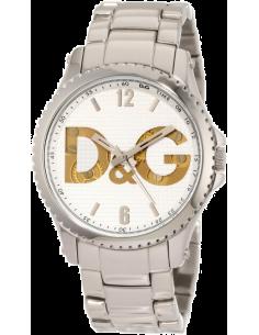 Chic Time | Montre Femme Dolce & Gabbana D&G DW0710 Sestriere  | Prix : 64,98€