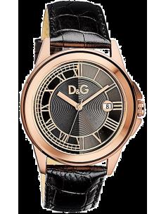 Chic Time | Montre Homme Dolce & Gabbana D&G DW0628 Zermatt  | Prix : 49,75€