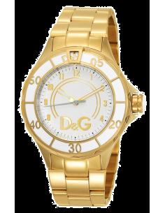 Chic Time | Montre Femme Dolce & Gabbana D&G DW0661 New Anchor  | Prix : 73,73€