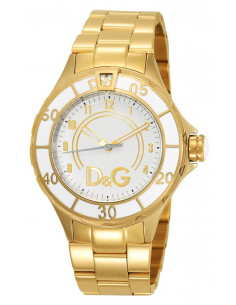 Chic Time   Montre Femme Dolce & Gabbana D&G DW0661 New Anchor    Prix : 73,73€
