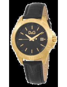 Chic Time | Montre Femme Dolce & Gabbana D&G DW0650 Chamonix  | Prix : 61,47€