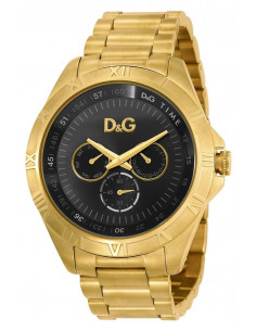 Chic Time | Dolce & Gabbana DW0653 men's watch  | Buy at best price