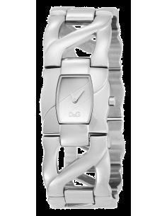 Chic Time | Montre Femme Dolce & Gabbana D&G DW0613 Ollie  | Prix : 52,47€