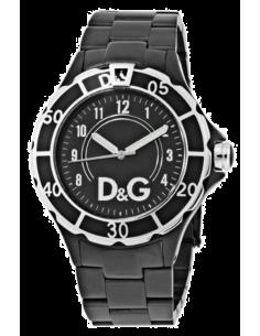 Chic Time | Montre Homme Dolce & Gabbana D&G DW0663 Anchor  | Prix : 74,97€