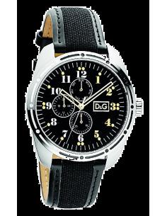 Chic Time | Montre Homme Dolce & Gabbana D&G DW0640 Bariloche  | Prix : 54,98€