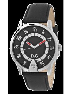 Chic Time | Montre Homme Dolce & Gabbana D&G DW0622 Aspen  | Prix : 38,22€
