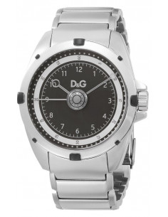Chic Time   Montre Homme Dolce & Gabbana D&G DW0608 Chalet    Prix : 48,72€