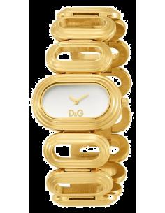 Chic Time | Montre Femme Dolce & Gabbana D&G DW0618 Cortina  | Prix : 49,98€