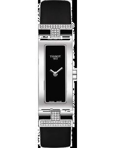 Chic Time | Montre Femme Tissot T-Trend Equi-T T58132550  | Prix : 990,00€