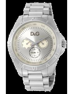 Chic Time | Montre Homme Dolce & Gabbana D&G DW0651 Chamonix  | Prix : 64,98€