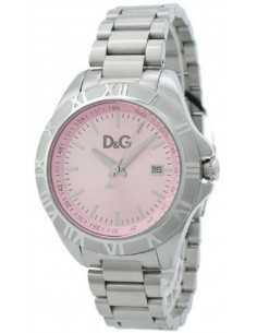 Chic Time | Montre Femme Dolce & Gabbana D&G DW0649 Chamonix  | Prix : 51,23€