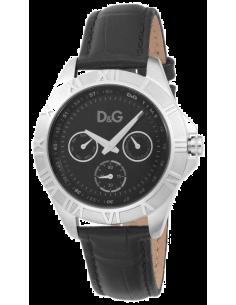 Chic Time | Montre Femme Dolce & Gabbana D&G DW0648 Chamonix  | Prix : 37,48€