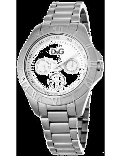 Chic Time | Montre Femme Dolce & Gabbana D&G DW0645 Chamonix  | Prix : 53,73€