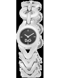 Chic Time | Montre Femme Dolce & Gabbana DW0547 Argent  | Prix : 38,73€