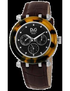Chic Time | Montre Homme Dolce & Gabbana D&G DW0573 Jesse J  | Prix : 49,98€