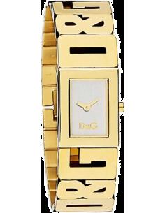 Chic Time | Montre Femme Dolce & Gabbana DW0290 Or  | Prix : 72,48€