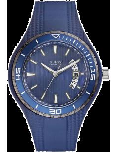 Chic Time | Montre Homme Guess U10663G3 Bleu  | Prix : 55,96€