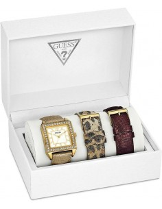 Chic Time | Guess W0068L2 women's watch  | Buy at best price