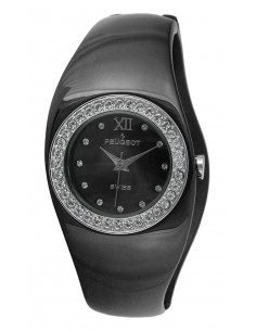 Chic Time | Peugeot PS272BK women's watch  | Buy at best price