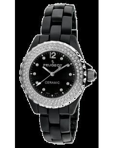 Chic Time | Montre Femme Peugeot PS4892BS  | Prix : 385,90€