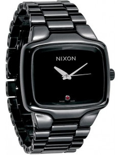 Chic Time | Montre Nixon Homme Ceramic Player A145-001  | Prix : 1,690.00