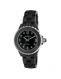 Chic Time | Peugeot PS4894BK women's watch  | Buy at best price