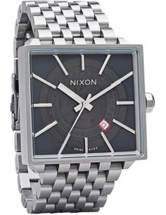 Chic Time | Montre Nixon Homme The Zillamatic A008 1000  | Prix : 969,00€