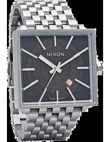 Chic Time   Montre Nixon Homme The Zillamatic A008 1000    Prix : 969,00€