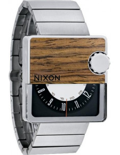 Chic Time | Montre Nixon Homme The Murf A074 1401  | Prix : 369,00€