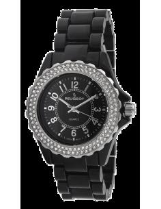 Chic Time | Montre Femme Peugeot 7055BK  | Prix : 83,90€