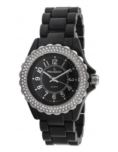 Chic Time | Peugeot 7055BK women's watch  | Buy at best price