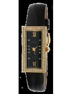 Chic Time | Montre Femme Peugeot PQ8840-NE  | Prix : 69,90€